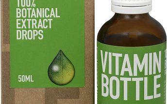 Vitamin-Bottle Ostropestřec mariánský + kopřiva 50 ml