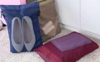 Taška na obuv - poštovné zdarma
