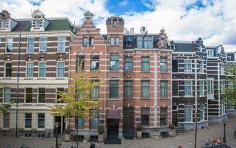 Nizozemí - Amsterdam na 3 dny, snídaně s dopravou letecky z Prahy