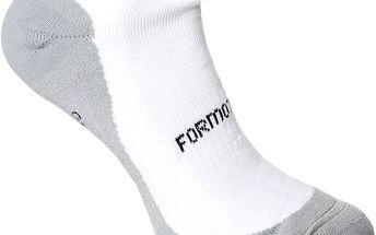 Tenisové ponožky Adidas vel. EUR 37 - 39, UK 4,5 - 6