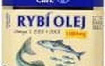 VitaHarmony Rybí olej Omega3 1000 mg XXL 150 tobolky