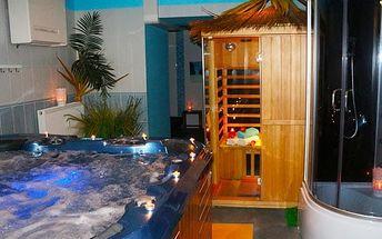 Dokonalá relaxace pro 2 v Thani Spa Wellness