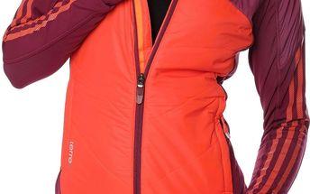 Dámská outdoorová bunda Adidas Performance Terrex vel. EUR 34, UK 8