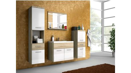 Koupelnový nábytek Horace 1