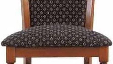 Jídelní židle z masivu Komtesa 1