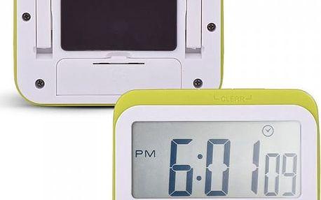 Kuchyňský digitální časovač s velkým displejem - poštovné zdarma