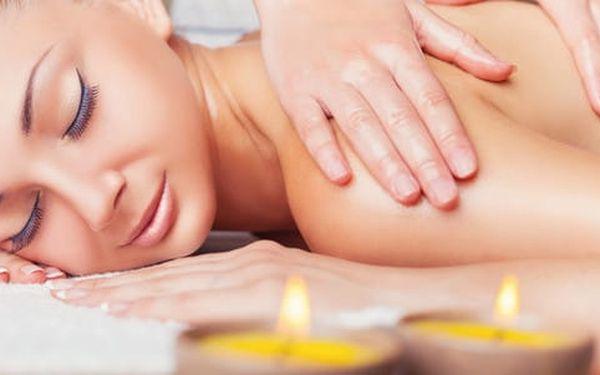 Darujte na Vánoce relax! Uvolňující masáže dle vašeho výběru