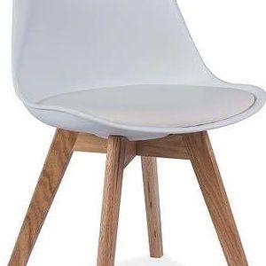 Židle Signal Kris White