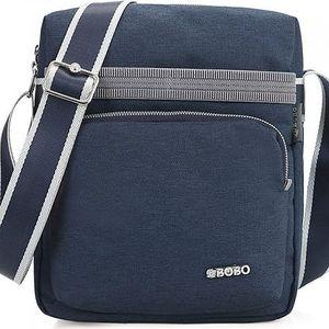 Pánská sportovní taška přes rameno - 5 barev - poštovné zdarma