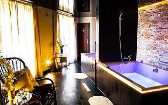Luxusní wellness pobyt v Golf hotelu Morris pro 2
