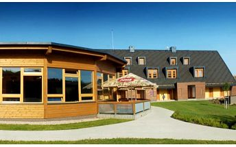 3 až 6denní wellness pobyt pro 2 osoby v Orlických horách v hotelu Říčky***