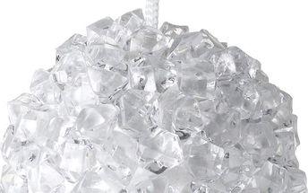 Závěsná vánoční dekorace Parlane Icy - doprava zdarma!