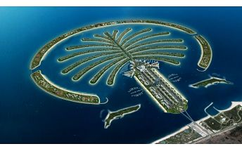 Luxusní DUBAJ letecky do února 2017: 7 dní pro 1 osobu s 4* ubytováním + snídaně a výlety