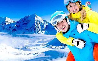 Výhodná dovolená v Peci pod Sněžkou pro 1 osobu
