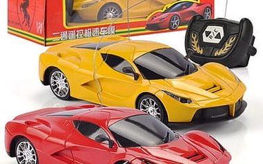 RC auto Drift Speed na dálkové ovládání - 2 barvy