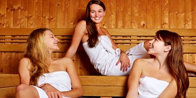 Sauna Relax klub Písek