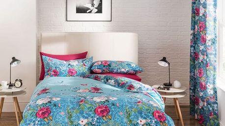 Povlečení Floral Garden Multi, 220x230 cm - doprava zdarma!