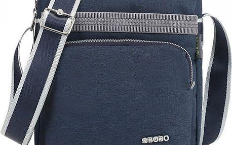 Pánská sportovní taška přes rameno - 5 barev