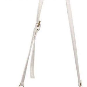 Dámská bílá kabelka Ornelly 430