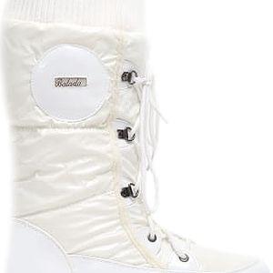 Dámské bílé sněhule Paloma 266