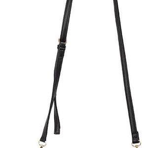 Dámská černá kabelka Ornelly 430