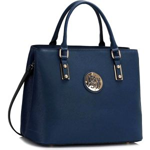 Dámská kabelka Rhiannon 472 námořnicky modrá