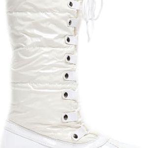 Dámské bílé sněhule Raquel 267