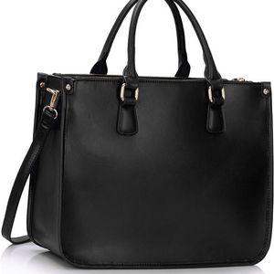Dámská kabelka Aria 392 černá