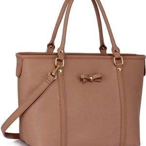 Dámská tělová kabelka fabira 507