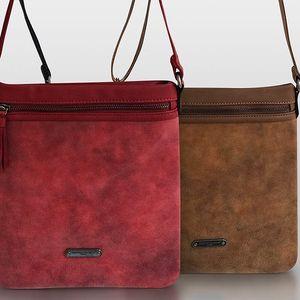 Dámská crossbody kabelka David Jones