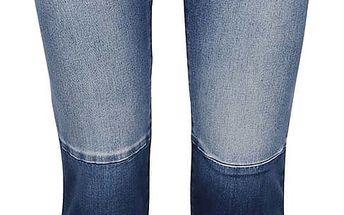 Modré džíny Vero Moda Seven