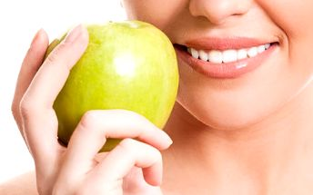 Bělení zubů se skvělými výsledky akční cena