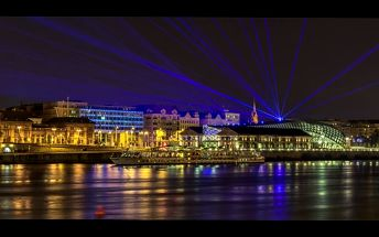 Na víkend za krásami Budapešti, Budapešť, Maďarsko, autobusem, snídaně v ceně