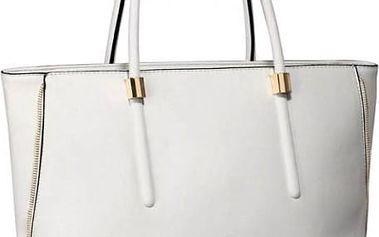 Dámská bílá kabelka Fontie 494