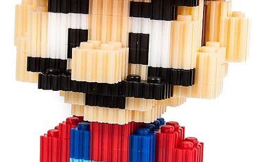 Mini skládačka Super Mario