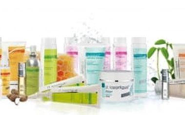 Luxusní léčebná vlasová kosmetika j.f lazartigue: sada pro suché, mastné či řídnoucí vlasy