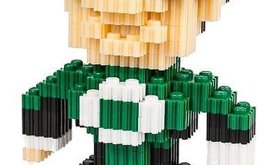 Mini skládačka Green Lantern
