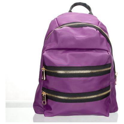 Dámský batoh Zips Fashion-L neon
