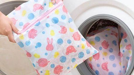 Vak na praní jemného prádla - poštovné zdarma