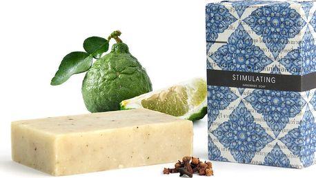 Přírodní mýdlo Handmade Stimulating
