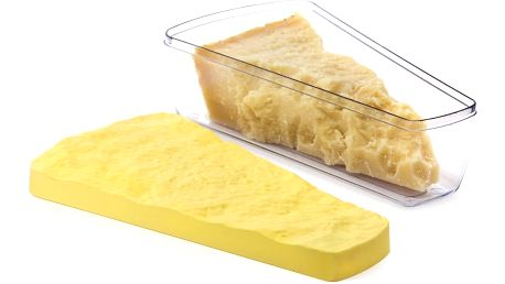 Krabička na parmazán Snips Parmesan Saver