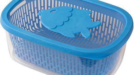 Krabička na uchovávání ryb Keeper
