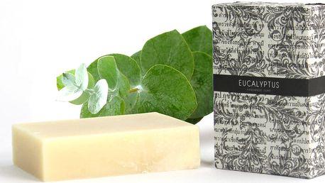 Přírodní mýdlo Handmade Eucalyptus