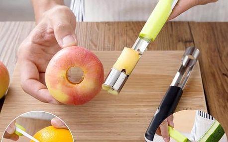 Multifunkční škrabka na ovoce - poštovné zdarma