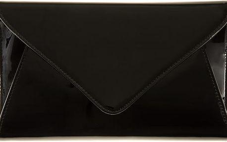 Dámské černé psaníčko Cary 5090