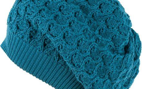 Čepice Anna Blue