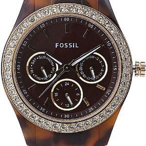 Dámské hodinky Fossil ES2795 - doprava zdarma!