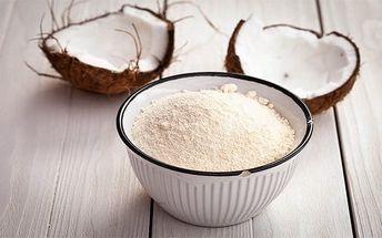 200 g BIO kokosové mouky Allnature