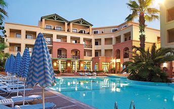 Hotel Samaina Inn, Řecko, Samos, 8 dní, Letecky, All inclusive, Alespoň 4 ★★★★, sleva 18 %, bonus (Levné parkování u letiště: 8 dní 499,- | 12 dní 749,- | 16 dní 899,- , Změna destinace zdarma)
