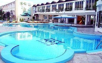 Hotel Minamark Beach Resort, Egypt, Hurghada, 8 dní, Letecky, All inclusive, Alespoň 4 ★★★★, sleva 34 %, bonus (Levné parkování u letiště: 8 dní 499,- | 12 dní 749,- | 16 dní 899,- )